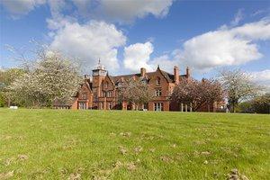 Robert Denholm House for hire