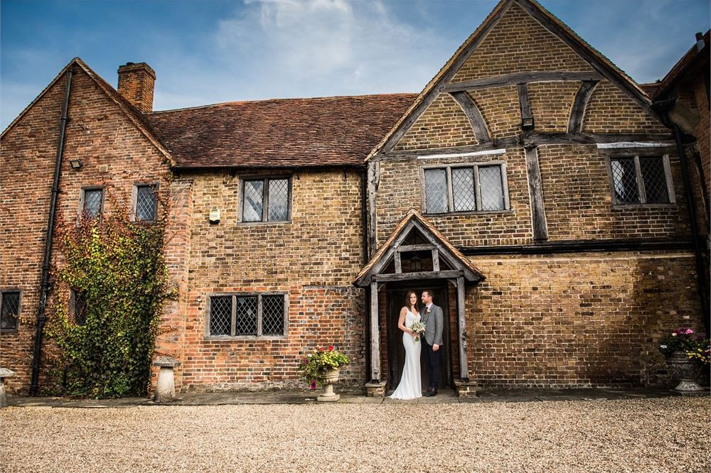Lillibrooke Manor & Barns for hire
