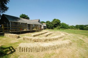 Trenderway Farm for hire
