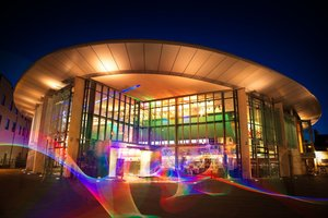 Perth Concert Hall for hire