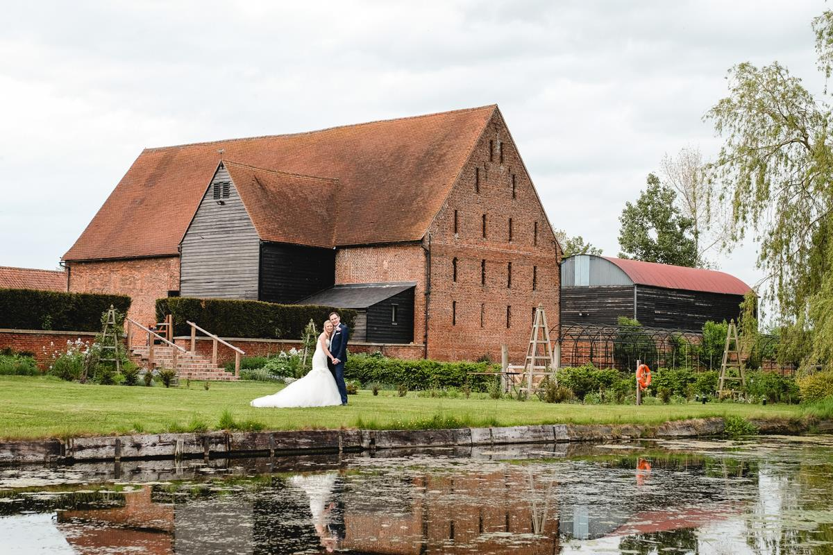 Anne of Cleves Barn for hire
