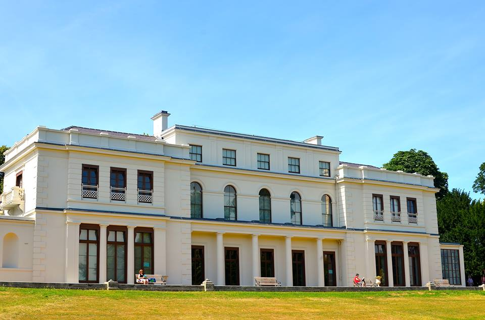 Gunnersbury Park for hire