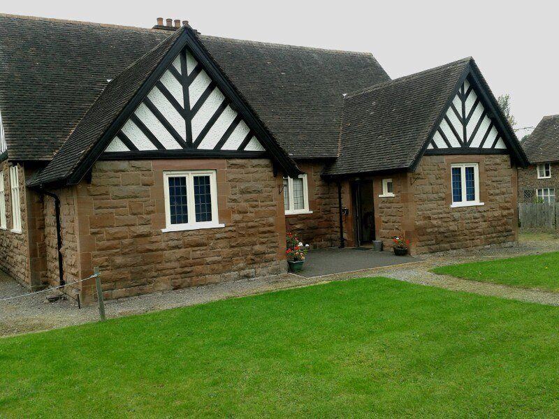 Quatt Village Hall for hire