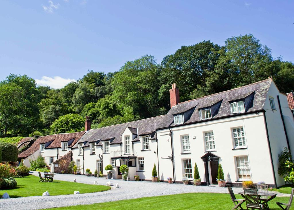 Combe House Hotel for hire