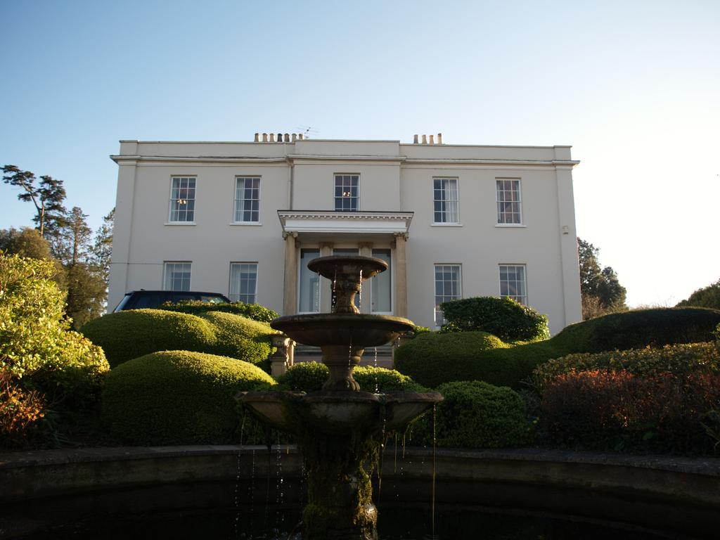 The Mount Somerset Hotel & Spa for hire