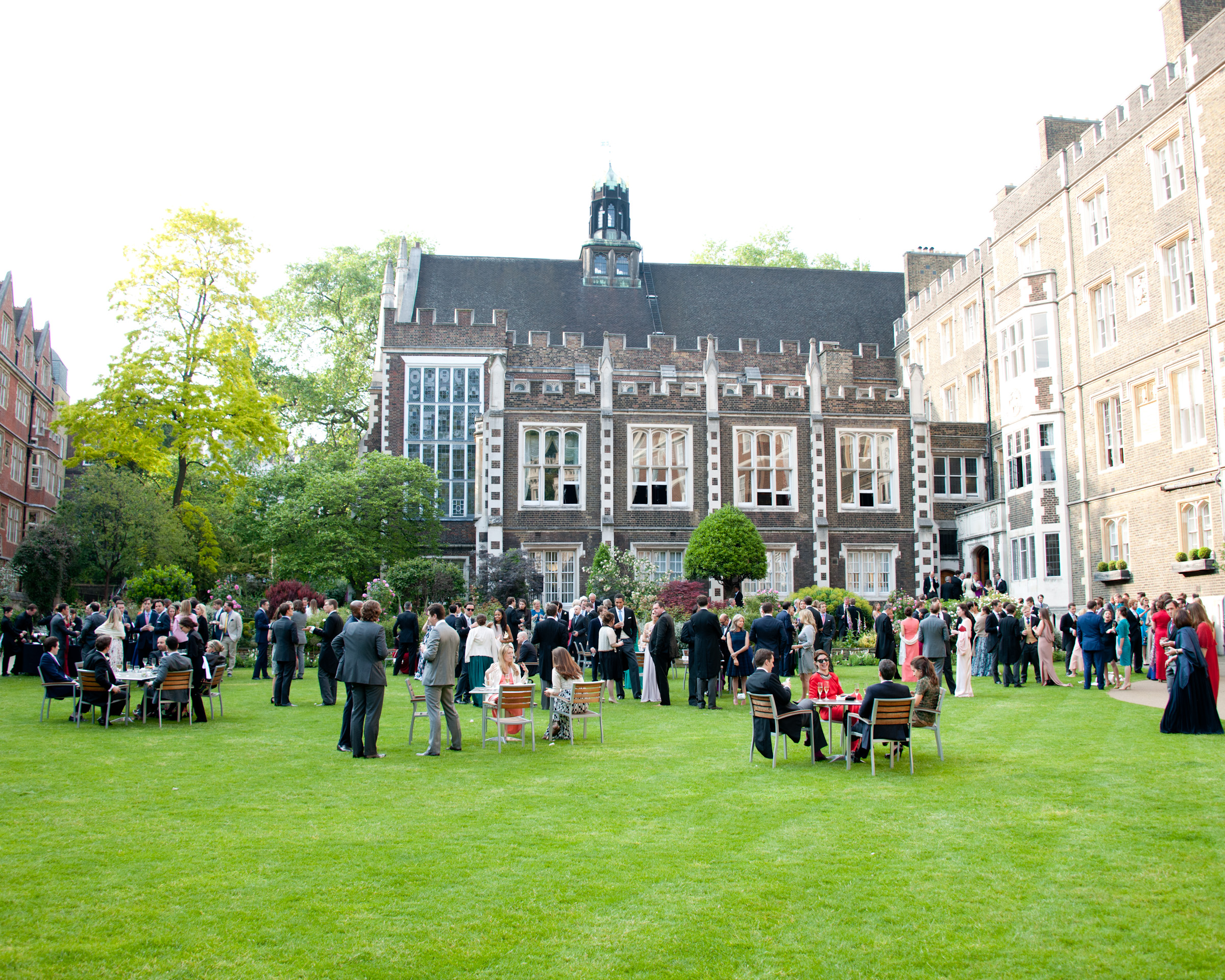 Middle Temple Hall for hire