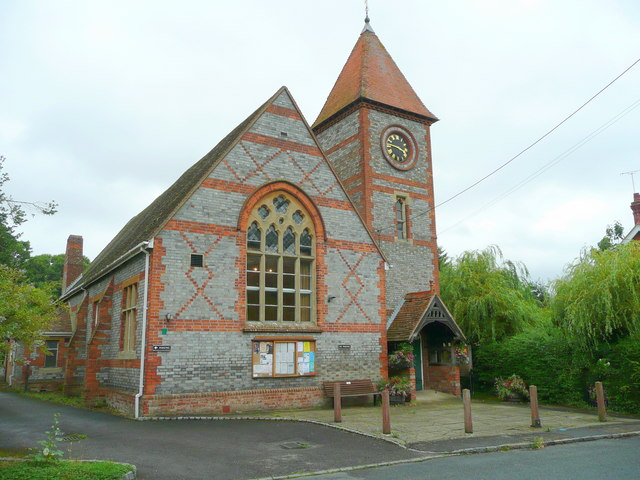 Stewart By Village Hall for hire