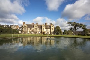 Billesley Manor Hotel for hire