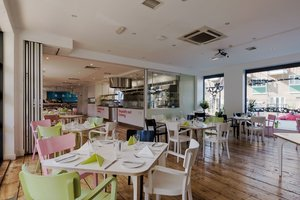 Event Space, Open Kitchen for hire