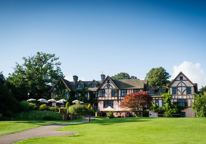 Mannings Heath Golf Club & Wine Estate for hire