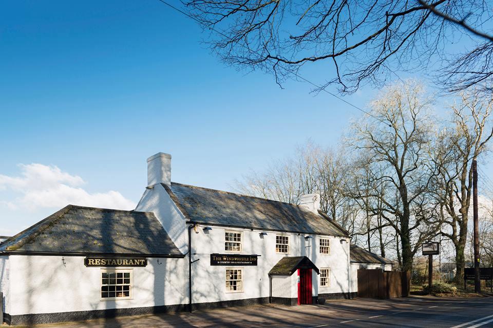 Windwhistle Inn for hire