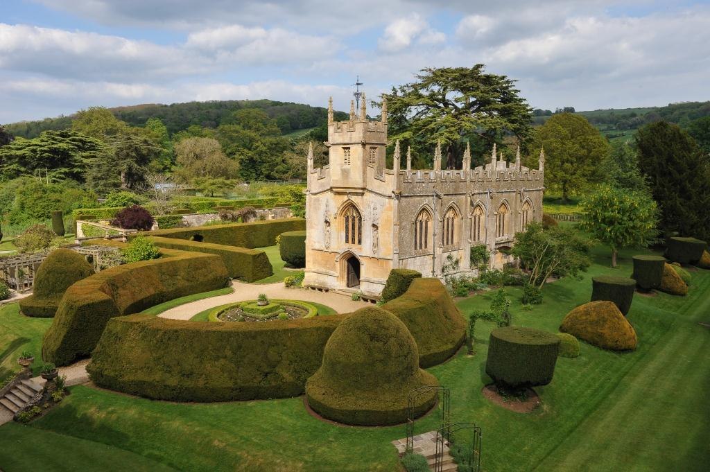 Sudeley Castle for hire