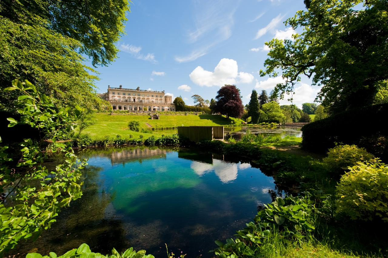 Cowley Manor for hire