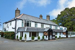 The Cedars Hotel for hire