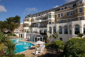 Bournemouth Carlton Hotel for hire
