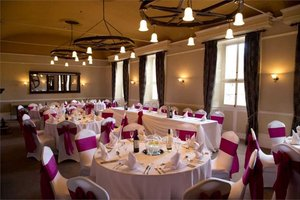 The Saracens Head Hotel for hire