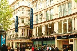 Macdonald Burlington Hotel for hire