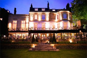 Bingham Hotel for hire