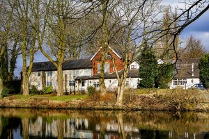 Bolholt Country Park Hotel for hire