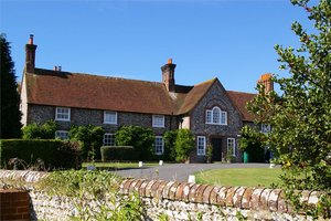 Northease Manor for hire