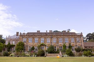 Brympton House for hire