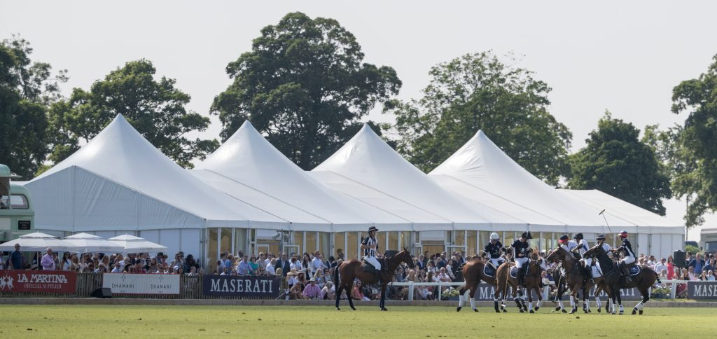 Beaufort Polo Club for hire