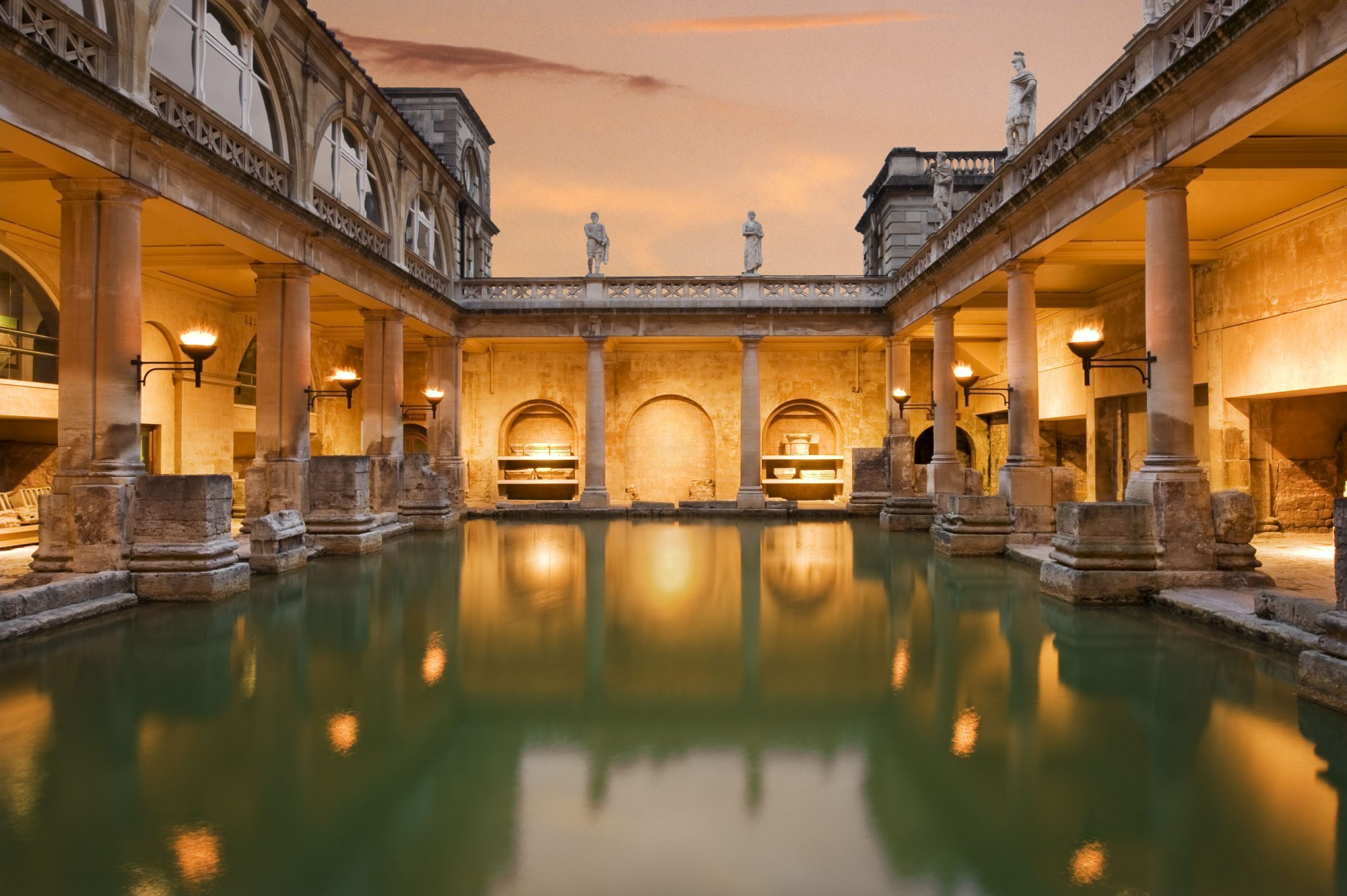 Bath's Historic Venues for hire