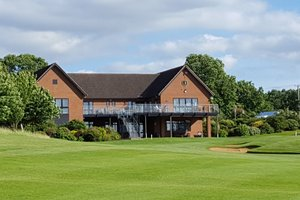 Bedfordshire Golf Club for hire
