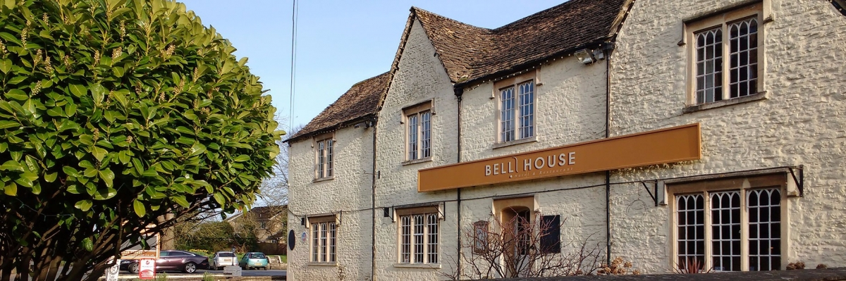 Bell House Hotel for hire