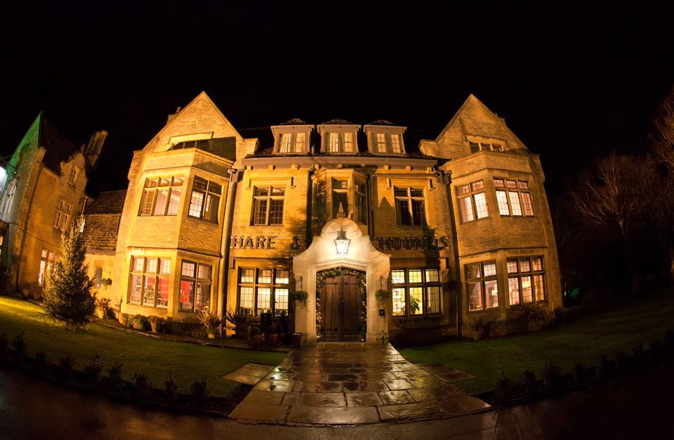 The Hare and Hounds Hotel for hire