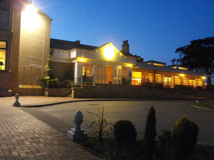 Gomersal Park Hotel for hire