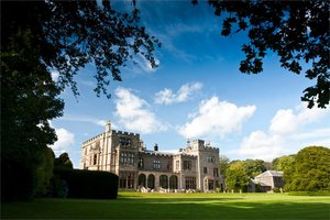 Armathwaite Hall Hotel for hire