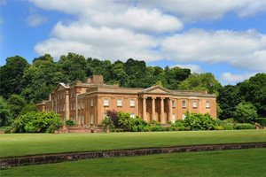Himley Hall & Park for hire