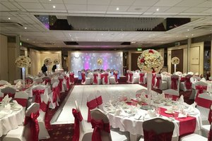 Croydon Park Hotel for hire