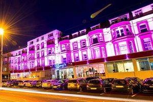 Tiffanys Hotel for hire