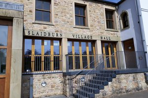 Slaidburn Village Hall for hire
