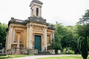Arnos Vale for hire