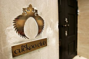 The Cuckoo Club for hire