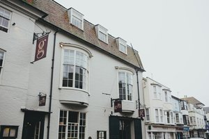 The George in Rye for hire