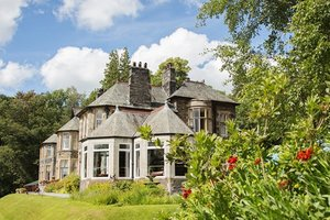 Merewood Country House Hotel for hire