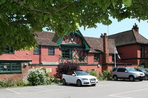 Ipswich & Suffolk Club for hire