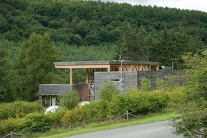 Dalby Forest for hire