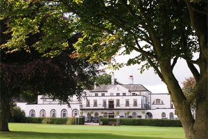 Hawkstone Park for hire