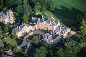 Aynhoe Park for hire