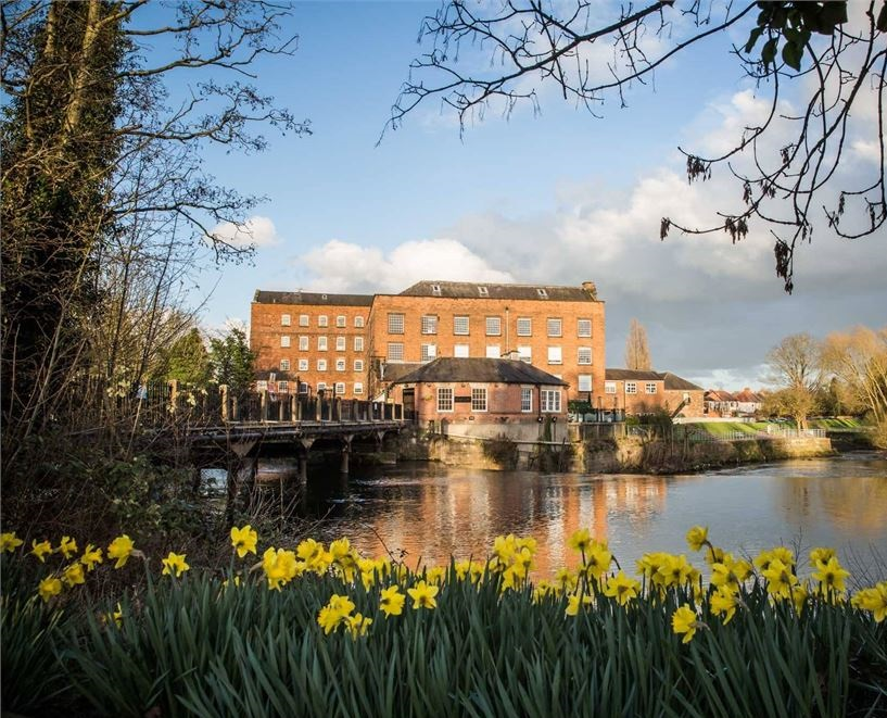 The West Mill for hire