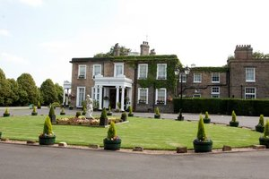 Ringwood Hall Hotel for hire
