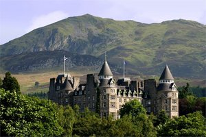 Atholl Palace for hire