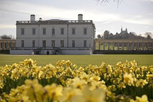 Queen's House for hire