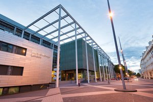 Imperial College London for hire