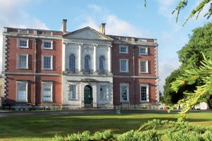 Merley House for hire